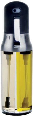 Ibili 790300 Double vaporisateur d'huile/vinaigre 200 ml
