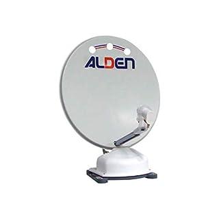 Alden Satellitenantenne Orbiter 65 Pack I-GO-to-TNTSAT HD