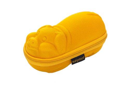 yoccoes Designs Occhiali Astucci per bambini - oro Maialino 61590fb921f