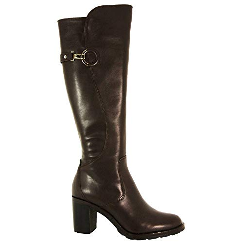 Luis Gonzalo Long Boot 4552M 40 Brown