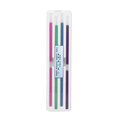 Tiras dentales-60Pcs / Pack Tiras abrasivas dentales