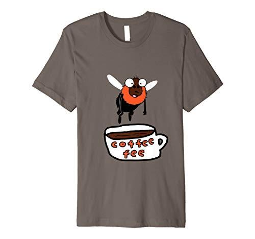 Biene Maja - Coffee Fee - T-Shirt