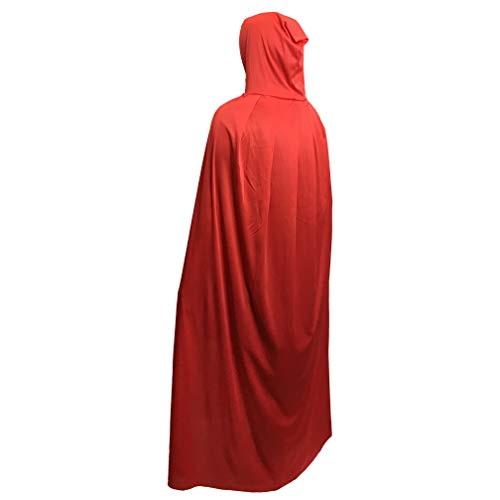 Der Hobbit Verkleiden - sowest Adult 65 '' Hooded Long