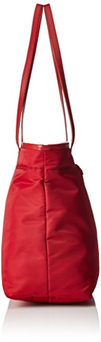 PIQUADRO LOIRE WOMAN SHOPPING BAG BD4010S91 Rosso