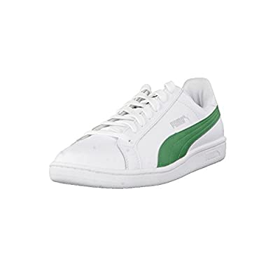 Puma Unisex Adults' Smash Low-Top Trainers