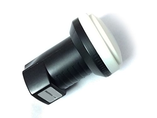 Universal LNB DTH Free to air Dish LNB LNBF 0.3dB  available at amazon for Rs.225