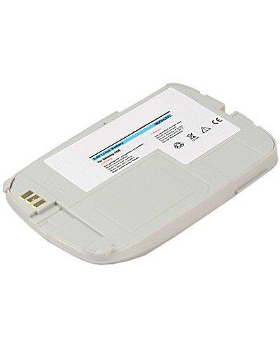 cellePhone Akku Li-Ion für Samsung SGH-E530 / E538 - silber ( ersetzt BST4028PE )