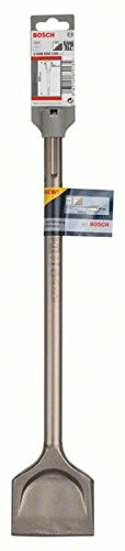 Bosch 2 608 690 198 - Cincel pala SDS-max - 400 x 80 mm (pack de 1)