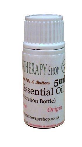 The Aromatherapy Shop - Huile Essentielle Lavande - 5 ml, Non précisé