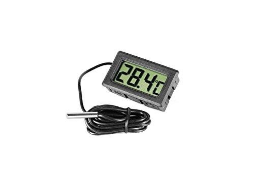 Kühlschrank Thermometer : Gefrierschränke temperaturüberwachung für ihren haushalt