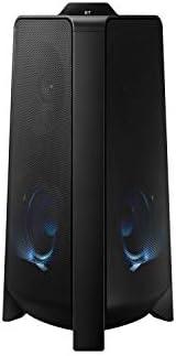 SAMSUNG Mx T50 Sound Tower High Power Audio 500W, Black, Mx T50/Zn