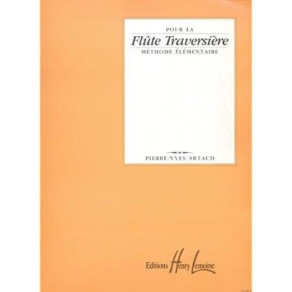 Méthode élémentaire de flûte