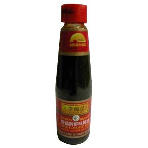 Lee kum lee Sauce saveur huître 500ml - ( Prix Unitaire ) - Envoi Rapide Et Soignée
