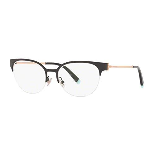 Tiffany Brillen DIAMOND POINT TF 1133 BLACK Damenbrillen