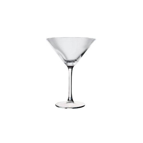 Pasabahce 44698 Enoteca Martiniglas 230 cc, 6 Stück