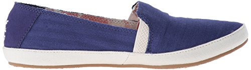 Reef Damen Shaded Summer Sneaker Blau (Navy)