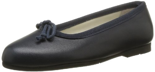 Start Rite - Ballerine Francesca, Bambina, Blu (Bleu (Navy Leather)), 37