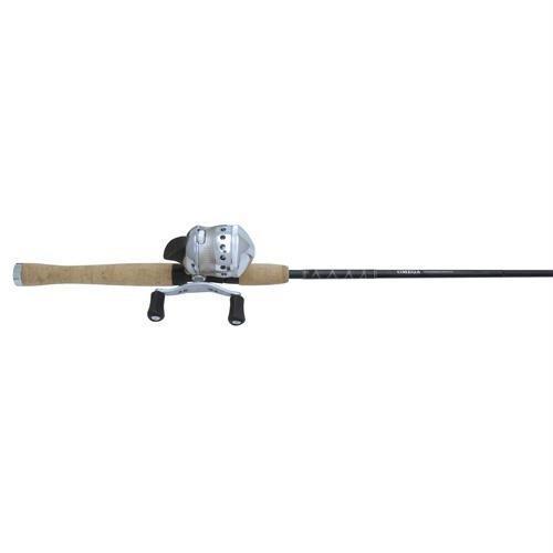 Zebco Fishing Omega Spincast Combo by Zebco Fishing