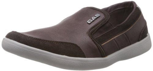Gas Men's New Rival Casual Boat Shoes