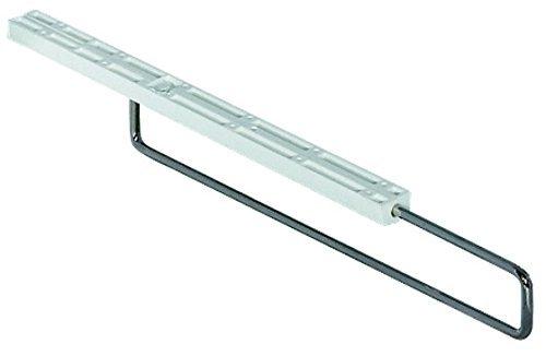 kleiderauszug-garderobenhalter-305-mm-weiss-6-kg-traglast-kleiderbugelhalter-zum-schrauben-unter-den