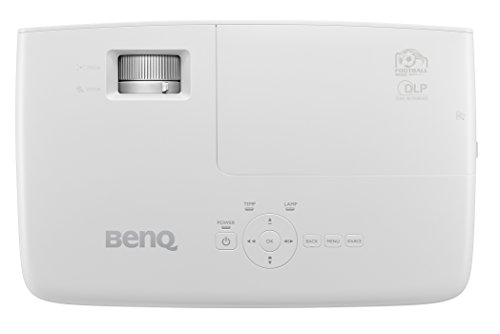 BenQ TH683 DLP-Projektor (Full HD, 3.200 ANSI Lumen, HDMI, 3D) - 10