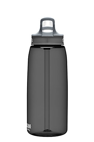Camelbak Trinklflasche Eddy 750ml Charcoal Trinkflasche, smoke