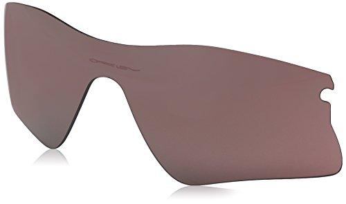 Oakley RADAR RANGE authentique lentille d'échange de rechange pour lunettes de sole Noir