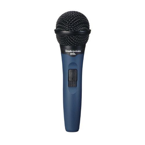 Audio Technica Dynamisches Mikrofon / Vokalmikrofon mit hohem Ausgangspegel