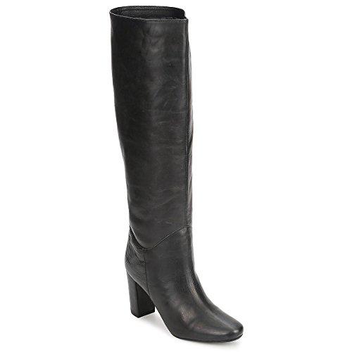 Antik Batik Lara Stiefel Damen Black - 36 - Klassische Stiefel