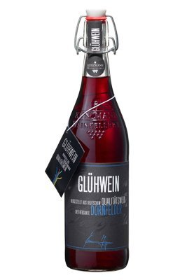 Kunzmann Dornfelder Glühwein 0,75l Flasche