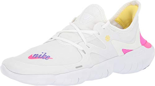 Nike White/Summit White/Psychic Purple/Laser Fuchsia