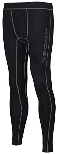Kooga Power Probionics Pantalon thermique Junior Noir-Taille XS garçon