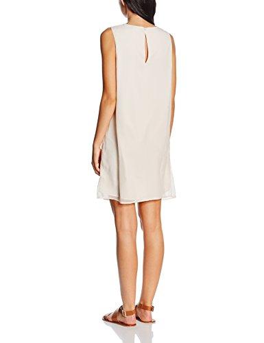 VILA CLOTHES Damen Kleid Vinias V-Neck Dress Rosa (Pink Tint)