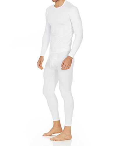Moet Fashion hombres Ropa interior térmica suave