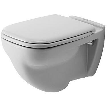 Duravit Wand WC Flachspüler