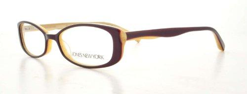jones-new-york-montura-de-gafas-j718-purpura-49mm