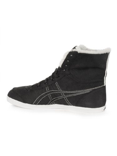 4digital Media Asia - Kaeli Hi Su, Sneaker Donna Black/black