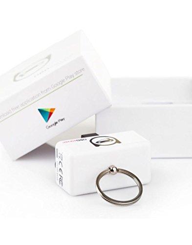 Preisvergleich Produktbild OBDeleven mit Pro Aktivierung + Einfachem Ring entfernen