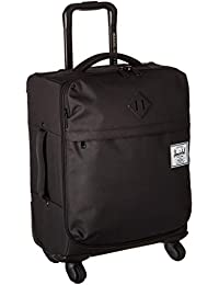 458553cae Herschel Carry-on Highland 54,5 cm Herschel Travel Poliéster