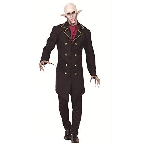Zzcostumes Kostüm Nosferatu M-L (Nosferatu Kostüm)