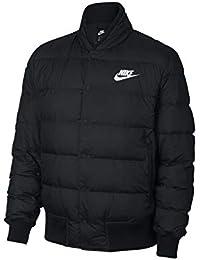 E Nike Abbigliamento Amazon Uomo Giacche it Cappotti zxzwZvn