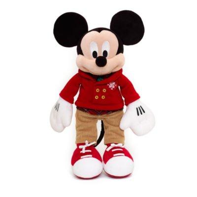 Official Disney Mickey Mouse Medium Festive