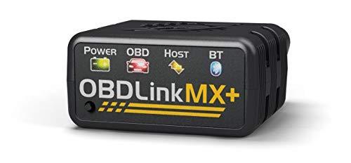 ScanTool OBDlink MX+ - Strumento diagnostico Bluetooth OBD