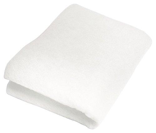Eurosell 5 Stück Fettfilter 57 cm x 47 cm für Dunstabzugshauben Filter Dunstabzugshaube - zuschneidbar