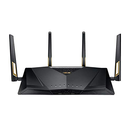 Router WiFi 6 Asus RT-AX88U