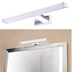 Badspiegel Lampe Mit Schalter   Deine-Wohnideen.de