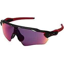 Oakley Mod. 9001 Sun, Gafas de Sol Unisex-Adulto, Negro, 1