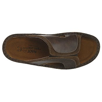 Naot Damen Nicosia Damen Naot Schuhe Clogs Pantoletten Braun Espresso 4b19ad