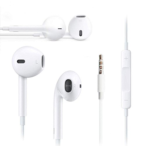 NTC Philips W3500 Compatible and Suitable in Ear Earphone with Mic Suitable Any Mobile mi Sony Samsung Lava Moto Lenovo etc.
