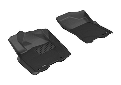 3d-maxpider-front-row-custom-fit-all-weather-floor-mat-for-select-nissan-titan-models-kagu-rubber-bl